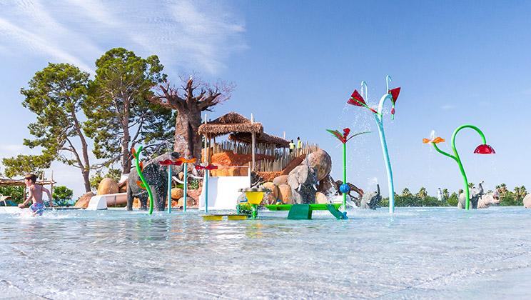 Sanguli Holiday Park for Family Fun