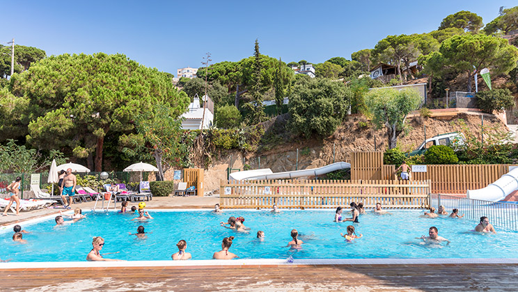 Holiday Parks in Spain for Families