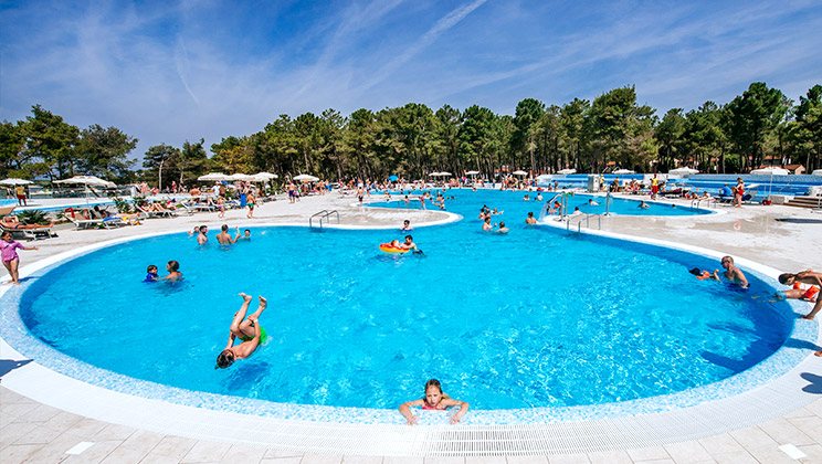 Family Holiday Parks Europe