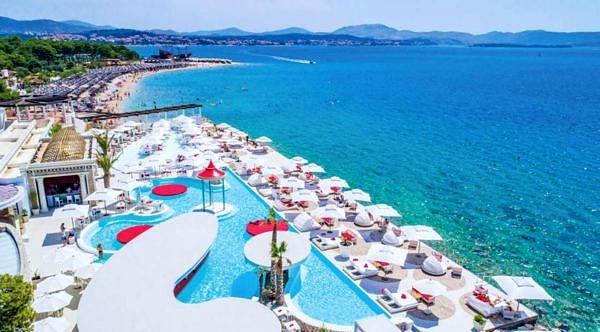 Amadria Park Hotel in Šibenik