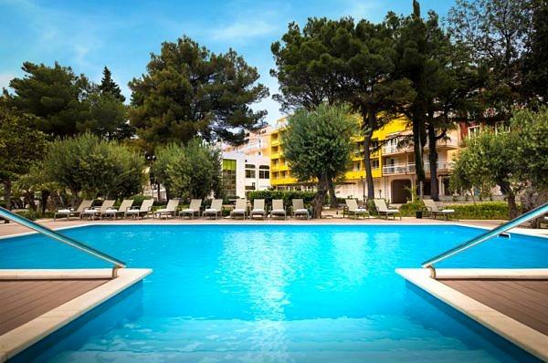 Hotel Epidaurus in Cavtat