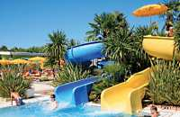 holiday parks abroad