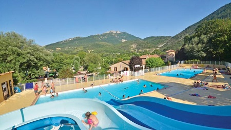summer holiday parks abroad 2016
