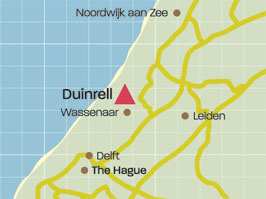 Duinell Campsite Holland