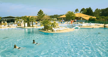 La Reserve Holiday Park France