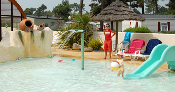 La Pignade Holiday Park