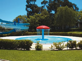 Quarteira Holiday Park, Portugal