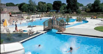 La Sirene Holiday Park